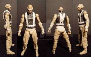 Chronicles Riddick figure 1 by Trapjaw