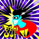 Freakazoid by What-the-Gaff