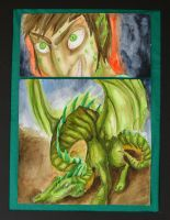Green Dragon page8 by tguillot