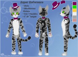 Asper Body Reference by TOM-CATS
