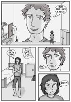 The Little Unknown Pg4 Ch1 by Biali