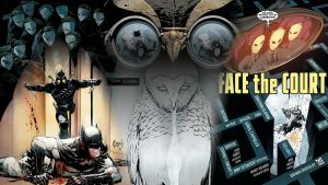 Beware The Court of Owls by deadwade11
