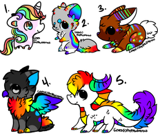 Adoptable Batch-CLOSED by Metals-Adopts