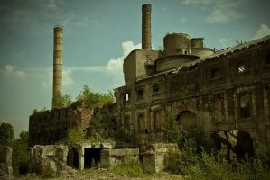 cement_factory by MarioK