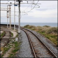 Sea rails by T-Brother