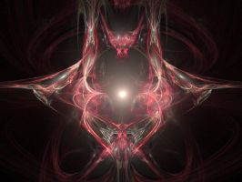 fractal stock 298 by SparkyStock