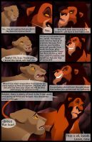 Scar's Reign: Chapter 1: Page 5 by albinoraven666fanart