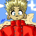 Furry Vash by SkiddDog
