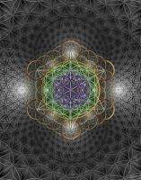 Sacred Geometry by sushifreak