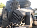 Epic Sand Castle by wafreeSTOCK
