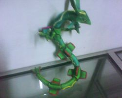 rayquaza by rafex17