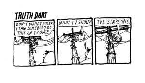 TV Dart by Hemato