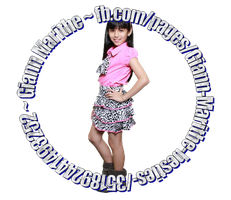 Logo for Giann's Page :) by pempengcoswift13