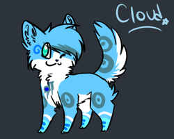 cloudddd by virgoindigo