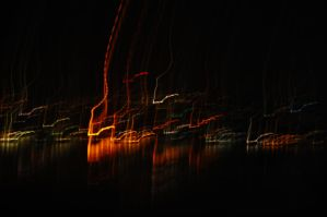 light streak experiment 17 by Icarus-Syndrome