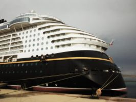 Disney Dream 13 CXVII by LDFranklin
