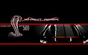 Knight Rider by Guillaume-C