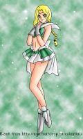 Edit: Sailor Cancer by mintjam