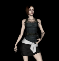 remake of jill by AR-0
