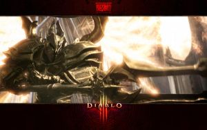 Diablo 3: The Acts #29 Battle at the Gates V by Holyknight3000