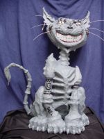 The Cheshire Cat by SailorM4ev