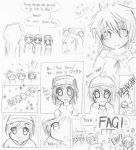 South Park: You're a FAG by BrokenDeathAngel