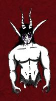 Demon by jakester2008
