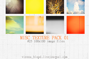 misc textures pack 01 by vienna-blood
