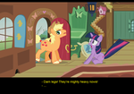 Wrong Spell 4 by Trotsworth