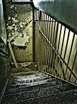 Stairs by sokolovic1987