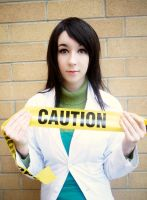Durarara - CAUTION by tipsy-g