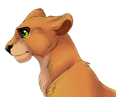 Inn Headshot by Chotara