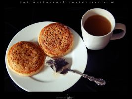 Tea and Crumpets by below-the-surf