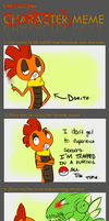Scrafty's character meme by possim