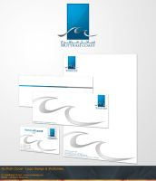 Muttrah Coast - Stationery by imadesign
