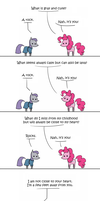 Riddles by FouDubulbe
