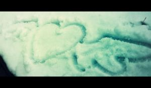 Snow love... by wolfgirl07