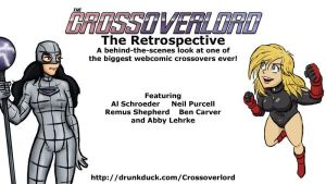 Crossoverlord: The Retrospective by Neilsama