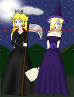 Happy Halloween 2008 by Lilith13thevampire