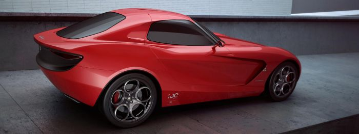 Alfa Giulia 02 by Vincent-Montreuil