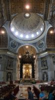 St. Peter's by zackone