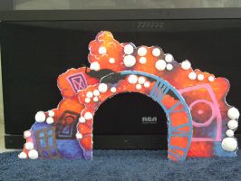 Ringling Portal by pink12301