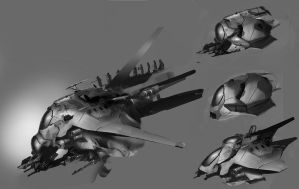 ship design01 by paooo