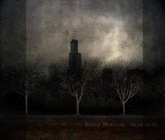 Early Morning by MissGrib