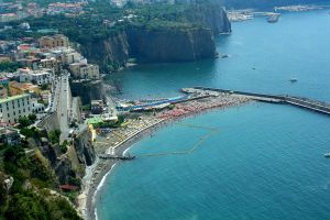 Amalfi Coast by williamdaros