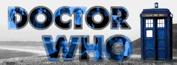 Doctor Who Facebook Cover by GesineMarie