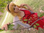 Harvest Moon ~ A Wonderful Life by lilcherrihcosplay