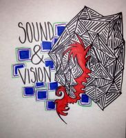 Sound and Vision by LunarLuminosity