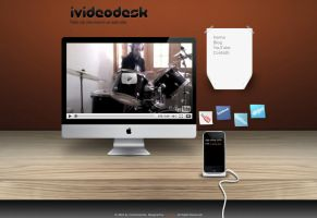 iVideoDesk by minimamente