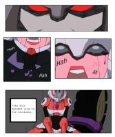The Fall of Arcee pg 3 by Simple-shadow